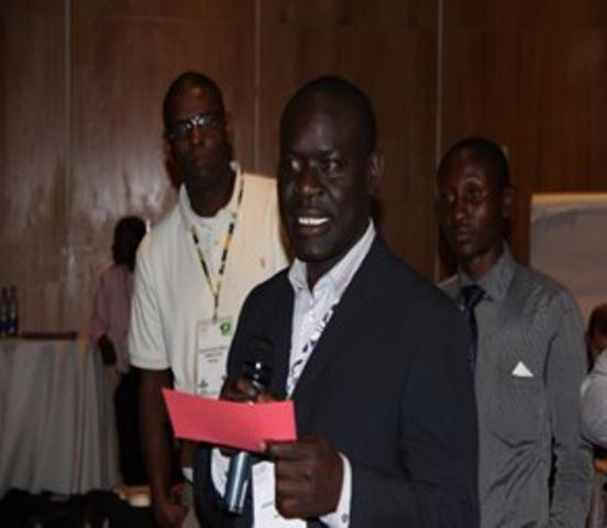 African dairy value chain workshop –Nairobi3