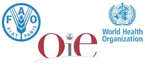 Logos [OiE-FO-WHO]