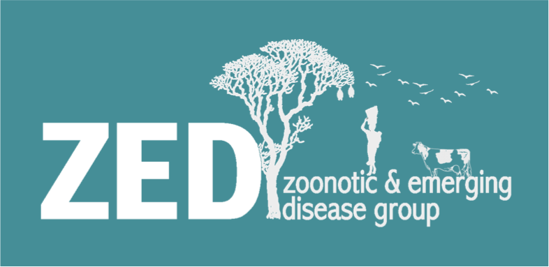 Zoonotic Disease Unit-Road map to One Health